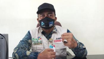 Kembali Bertambah Satu Kasus Positif Covid-19 di Kabupaten Bangka, Satu Lagi Dinyatakan Sembuh