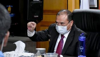 Kembangkan Porang, Gubernur Erzaldi Sepakat Kerja Sama dengan PT Paidi Indo Porang
