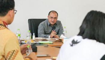 Kembangkan Teknologi Pertanian, Kadin Jabar Sebut Gubernur Erzaldi Seorang Visioner