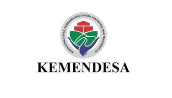 Kemendes Keluarkan Surat Edaran Bentuk Desa Tanggap Covid 19 dan PKTD Menggunakan ADD