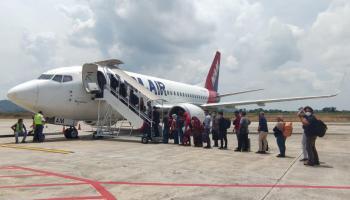 Kementerian Perhubungan Memperbolehkan Anak Kecil Naik Pesawat, Ini Keterangannya
