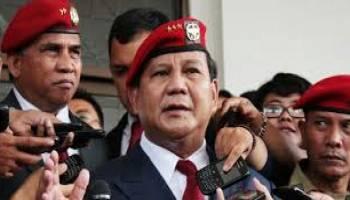 Kementerian Prabowo Targetkan 25.000 Komcad, Bukan Wajib Militer, Tapi Dapat Pelatihan Militer