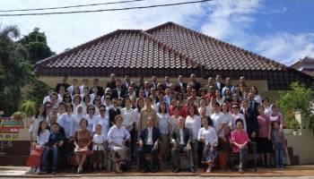 Kenang Warisan Sejarah Marga, Keluarga Dirikan Bun Gallery di Pangkalpinang