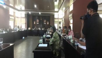 Kepala Dinas Pendidikan Babel Ngotot Tetap Mulai Aktivitas KBM Awal Juni