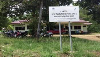 Kepala KPHP Bangka Barat Diduga Aniaya Bawahan
