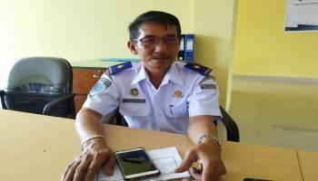 Kepala KSOP Muntok Ikut dalam Penerbangan Lion Air JT 610