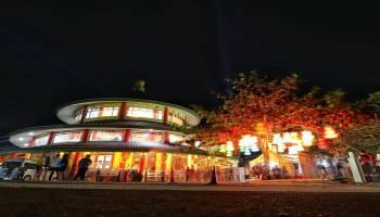 Kepopuleran Perayaan Kue Bulan Menjadi Agenda Pariwisata di Bangka Belitung