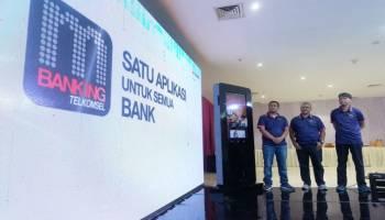Keren! Telkomsel Luncurkan Aplikasi Mobile Banking, Transaksi Via Bank Makin Mudah dan Murah