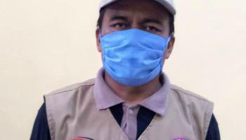 Kerja Cepat, Tim GTPP Covid-19 Pemkab Bangka Lakukan Pemeriksaan Swab 14 Orang yang Kontak dengan AM dan SB