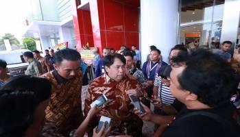 Kerja Sama dengan Transmart, PT. Timah Bangun Graha Stannia