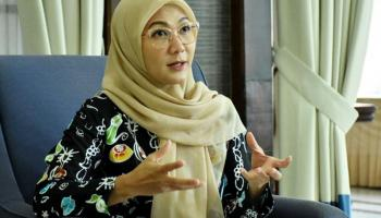 Kesadaran Kesehatan Minim, Melati Erzaldi Terus Sosialisasikan Program Yayasan Jantung Indonesia