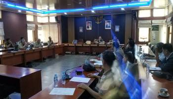 Ketua DPRD Babel: Rencana Kenaikan Gaji Honorer Masih Dalam Tahap Konsultasi Kemendagri