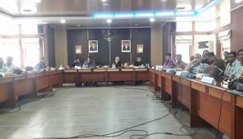 Ketua DPRD Babel Sebut Masih Ada Persoalan Dalam Penyusunan Perda RZWP3K