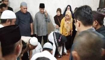 Ketua DPRD Bangka Barat Hendra Kurniady Meninggal Dunia Usai Sholat Maghrib