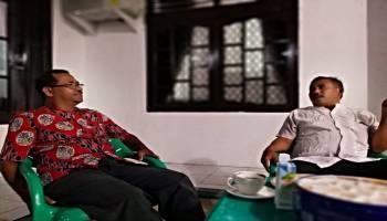 Ketua DPRD Bangka Sambut Hangat Kunjungan Pendeta Yahya