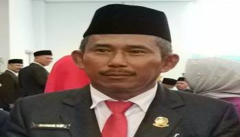 Ketua DPRD Bangka, Sekda Terpilih Harus Lebih Baik Dari Sebelumnya