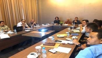 Ketua DPRD Bateng Bidik Aset Terlantar PT Koba Tin