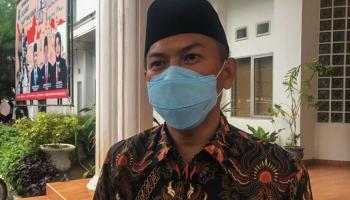 Ketua DPRD Imbau Warga Pangkalpinang Waspada Perubahan Cuaca