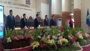Ketua DPRD Pangkal Pinang: Pancasila Harus Kita Rawat