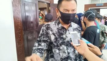 Ketua DPRD Pangkalpinang Kritik Aksi Main Tebang Pohon Oleh PLN