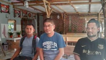 Ketua PD Inaker Kabupaten Bangka Desak Aparat Hentikan Pengiriman Zirkon PT PMM
