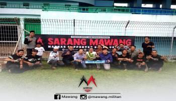 Ketum Mawang: Target Babel United 4 Besar Wilayah Barat, Realistis