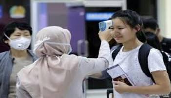 Khawatir Mahasiswa Babel Di Taiwan Terjangkit Virus Corona, Disdik Kirim 6.000 Masker