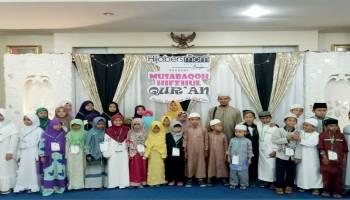 Khoirah ummah Pendidikan Integral Berbasis Aqiqah Islam