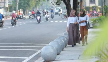 Kilas Balik 2019: Mewujudkan Pangkalpinang Kota Beribu Senyuman