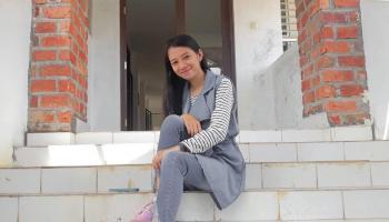 Kilas Wajah Pendidikan Desa Deniang, dk Masa Pandemi Covid-19