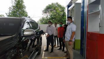 Kini Dexlite Tersedia di Belitung, Pertamina Ajak Masyarakat Rasakan Sensasi Bahan Bakar Diesel