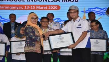 Kiprah ICSB Semakin Terasa, Melati Erzaldi Akan Berkolaborasi Dengan 7 Kabupaten/Kota