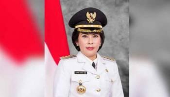Kisah Wanita Tionghoa Pertama Jadi Walikota di Indonesia
