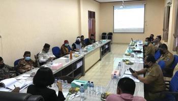 Kisruh Daging Gratis Berlanjut, Dalam Rapat Banggar, TAPD Belum Bisa Tunjukan SK Sebagai Dasar Hukum Kebijakan