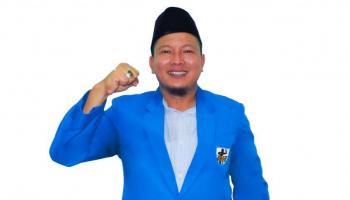 KNPI Bangka Galang Dana Internal Untuk Warga Terdampak Covid-19