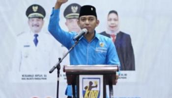 KNPI Pangkalpinang Minta Masyarakat Patuhi Prokes Covid-19, Febri: Pemerintah Tidak Tidur
