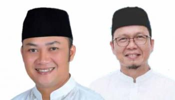Koalisi Beriman Restui Algafry Rahman Sebagai Cabup Bateng Gantikan Almarhum Ibnu Saleh