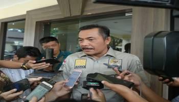 Komisi 3 DPR RI : Jika Ada Aparat Bekingi Tambang Ilegal, Pecat!