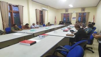 Komisi III DPRD Bateng Pastikan Surat Izin Tambang dari PT Timah di Desa Beriga Bodong