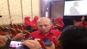 Komposisi DPC PDIP Bateng Berganti, Posisi Calon Ketua DPRD Belum Ditentukan