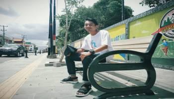 Konekin Sudah Masuk Babel, Bama Aprilian Siap Gelar Kongkow Inklusif Tiap Bulan