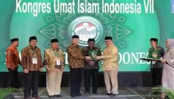 Kongres Ulama Indonesia Melahirkan Deklarasi Bangka dan 9 Rekomendasi