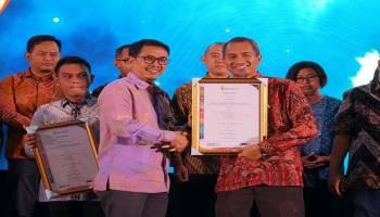 Konsisten Kembangkan Desa Wisata, PLN Babel Sabet Emas ISDA Award 2019