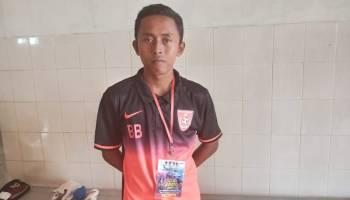 Kontingen Pangkalpinang Optimis Raih Hasil Maksimal dalam LSP Piala Menpora