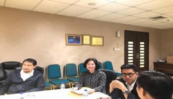 Kontrak Karya Berakhir Tahun 2021, DPRD Bateng Minta PT. Kobatin Maksimalkan Dana CSR yang Masih Tersisa Rp 4 Miliar