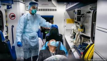Korban Tewas Virus Corona di China Bertambah 38 Menjadi 170 Jiwa