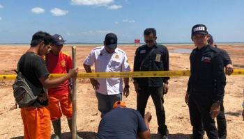 Korporasi Perusak Lingkungan di Tanjungpendam Segera Disidangkan, Penyidik KLHK Bidik Pelaku Lainnya