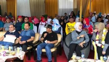 Kota Tangerang Mendadak Bedincak, Gubernur Babel Ucapkan Terimakasih