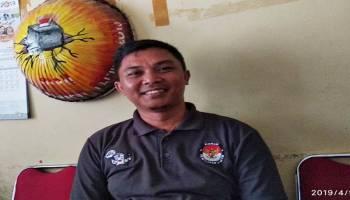 KPU Bangka Sebut Persiapan Penyelenggaran Pemilu Berjalan Lancar