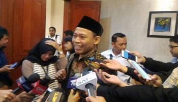 KPU Serahkan 20 Pertanyaan Debat kepada Kedua Paslon Presiden